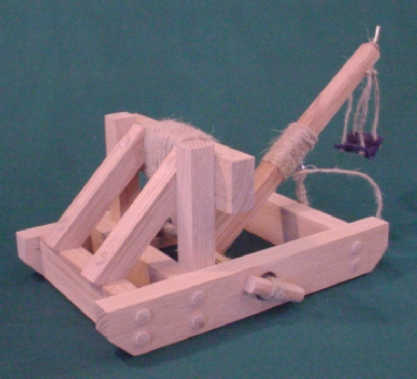 build a catapult onager free plans. popsicle stick catapult designs.